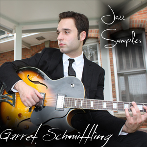 Jazz Samples • Garret Schmittling