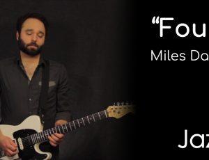Four – Miles Davis