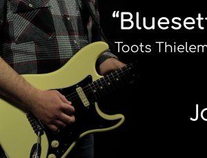 Bluesette – Toots Thielemans