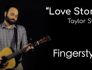 Love Story – Taylor Swift