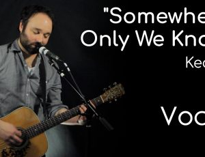Somewhere Only We Know – Keane